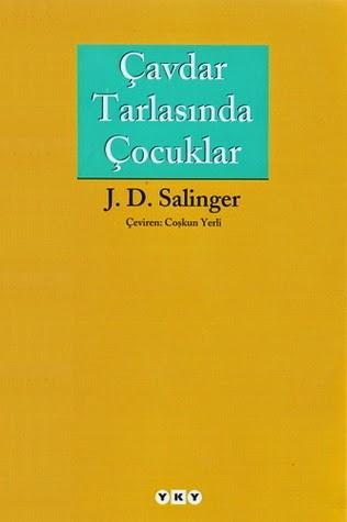 SALINGER KAPAK TR