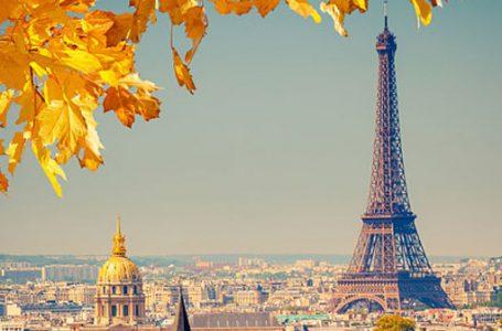 Paris üzerine denemeler