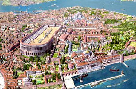 Bizans artık kahpe değil mi?