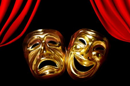 27 Mart Dünya Tiyatro Günü ve Tiyatro Üzerine Kitaplar