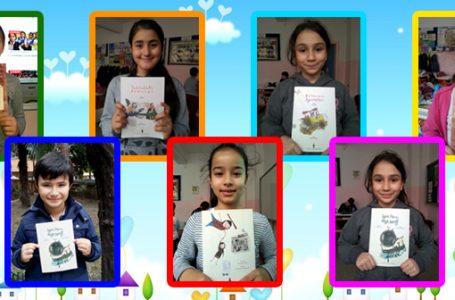 Evrensel Çocuk Kitaplığı'ndan Resmin Baş Yapıtlarına Yolculuk