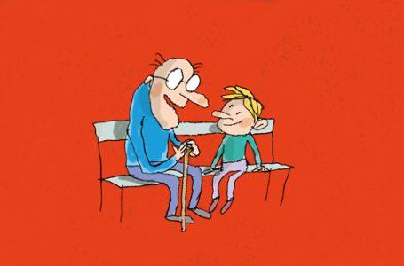 Bir çocuğa hafızamızın oyunlarını nasıl anlatırsınız?