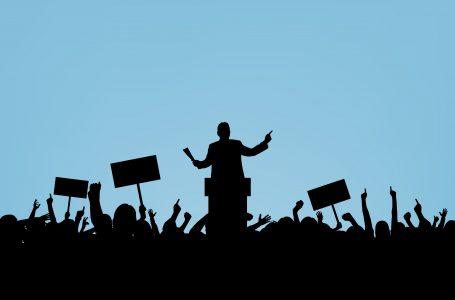 Dünü ve bugünüyle siyaset sosyolojisi
