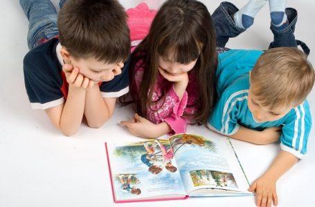 Epsilon'nun çocuk kitaplarını, çocuklar değerlendirdi!