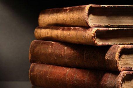 Türkiye'nin İlk Yayıncı Kataloğu: Arakel Kitaphanesi Esami-i Kütübü
