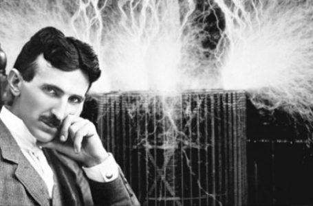 Tesla: Bir Dâhinin Bilinmeyen Hayatı