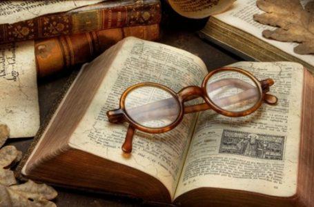 Boş verin sabun köpüğü kitapları, klasikleri okuyun!