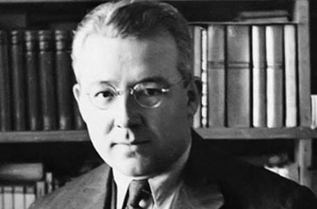 Türk Edebiyatının Aydınlık Yüzü: Sabahattin Ali