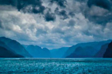 Barrøy Adası: Düşlerin Dayanağı