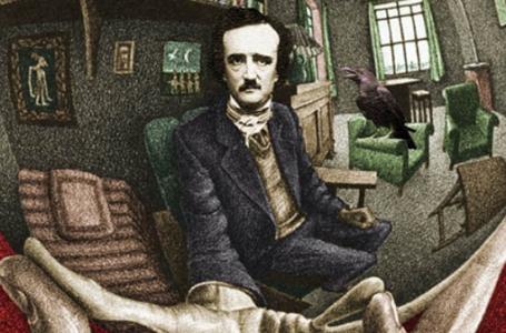 Bir Gündüz Düşçüsü: Edgar Allan Poe