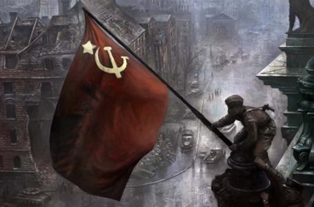Elveda Lenin Merhaba Putin