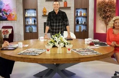 Video | TV8'de kültür dibe vurdu