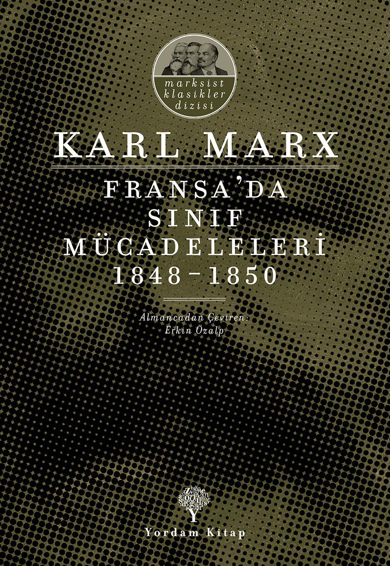 Marx_FransadaSinifMucadeleri.indd