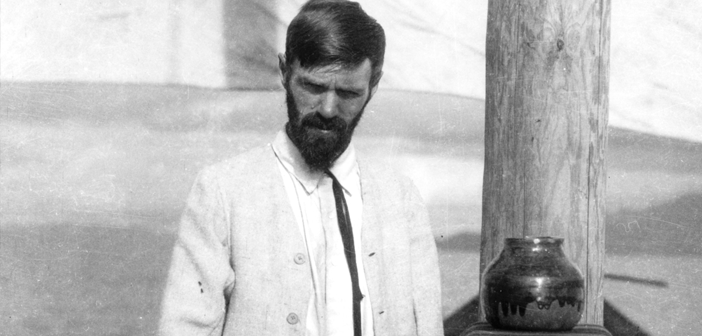 "d.h lawrence essays Dh lawrence's ""the fox"" is a story of the lives of two ladies — banford and march, their adventures and tribulations in their farm, and their interaction with a male — henry."