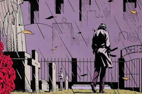 """Çizgi Roman Dünyasının Başyapıtı; """"Watchmen"""""""