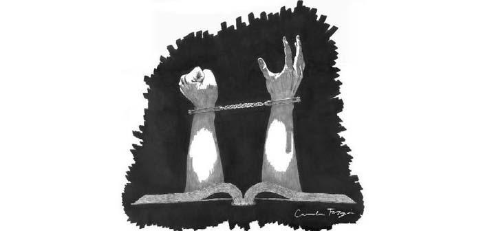 Darbe Dönemlerinde Çeşitli Gerekçelerle Yasaklanan 8 Kitap