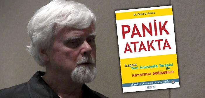 Panik Atak mı?