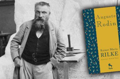 Rilke'den Heykeltıraşın Kitabı; Auguste Rodin