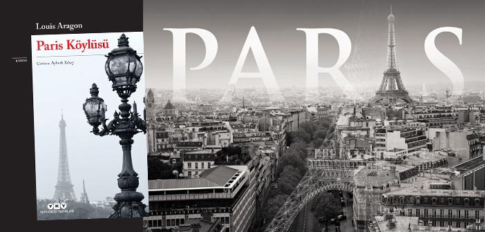 Aragon'un Paris'i