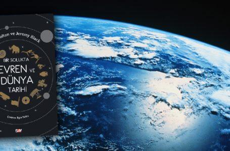 Uzayda Yaşam Olursa Devrim de Mümkün Olur mu?