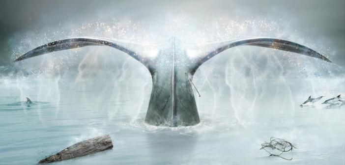 Herman Melville'in Beyaz Balina'sı; Moby Dick
