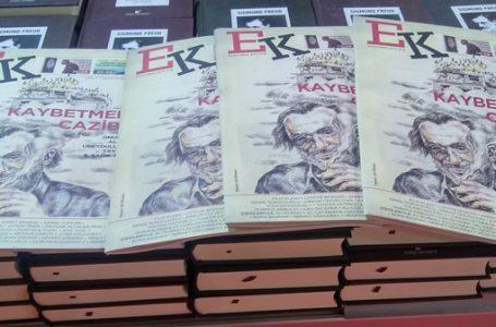 Eleştirel Kültür; Yeni Bir Eleştiri Dergisi