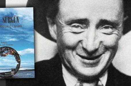Modernist İrlanda edebiyatının ilk örneklerinden; Sürgün