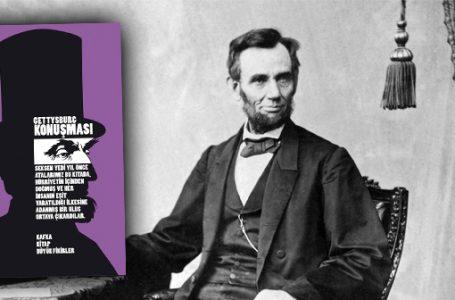 Gettysburg Konuşması