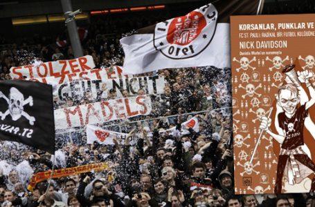 Tribündeki Ötekilerin Sıradışı Hikayesi: St. Pauli