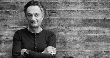 Feridun Zaimoğlu Almanya'da yılın romanı ödülüne aday gösterildi.
