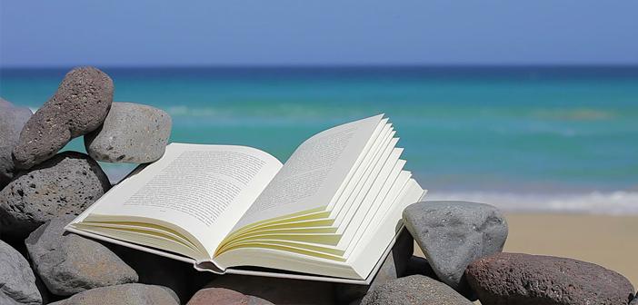 Yaz aylarında en çok okunan 12 kitap
