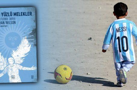 Kirli Yüzlü Melekler; Arjantin Futbol Tarihi