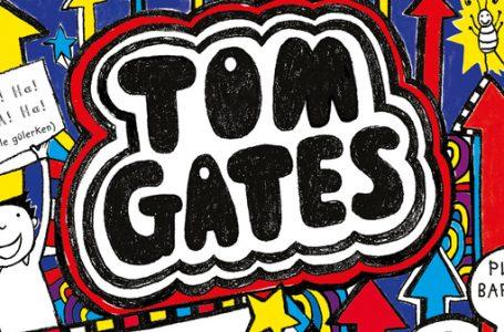 Tom Gates 9. macerasıyla karşınızda!