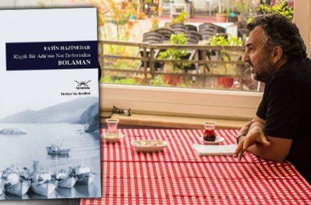 Küçük Bir Ada'nın Not Defterinden; Bolaman