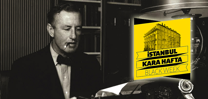 İstanbul Kara Hafta Festivali'ne sayılı günler kaldı.