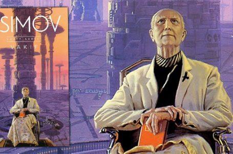 Asimov'dan epik bir gelecek kurgusu: Vakıf