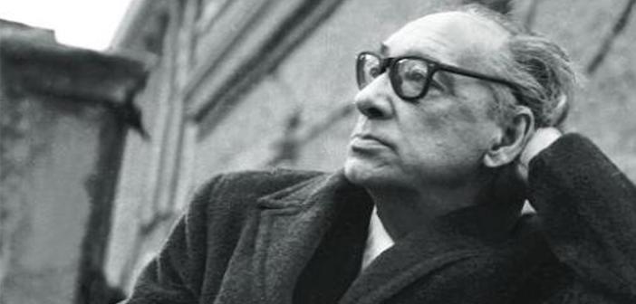 Latin Amerika Edebiyatının Huzursuz Devi Juan Carlos Onetti Alakarga'da…