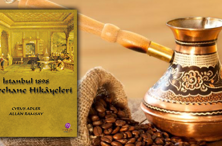 Kahve Sade, Hikaye Orta Şekerli Olsun; Kahvehane Hikayeleri