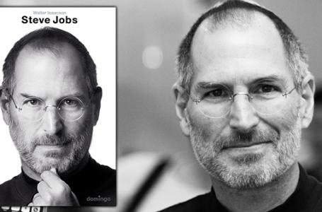 Farklı bir keşif: Bir teknoloji devi Steve Jobs