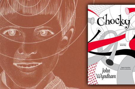 John Wyndham'dan insanlığa tutulan işitsel bir ayna; Chocky