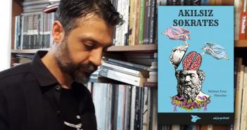 Orhan Kemal Öykü Ödülü'nün kazananı Mehmet Fırat Pürselim