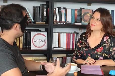 12 Burçtan Kadının 12 Erotik Hikâyesi hakkında gizemli yazarla buluşma