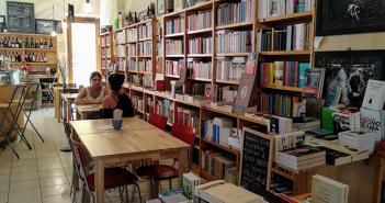 Şarap ve edebiyat: Üzüm Kardeşliği