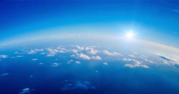 Uçsuz Bucaksız Gökyüzünü İçine Alan Kitaplar