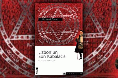 Lizbon'un Son Kabalacısı
