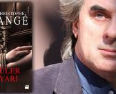 Jean-Christophe Grange İstanbul'da okurlarıyla buluşacak!