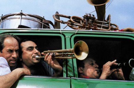 Çingene müziğini okumak: Türkiye'de Çingene Müziği