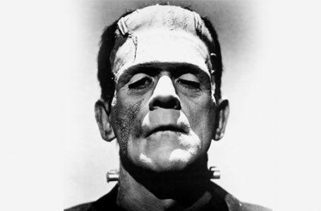 Bir canavar yaratmak: Frankenstein ya da Modern Prometheus