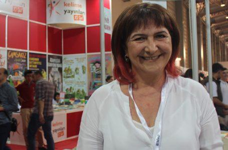 Esra Kahraman'la 'Segâh Makamı' romanı üzerine bir söyleşi