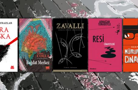 Bu Kitaplar Okunur Dedirten 5 Polisiye Roman